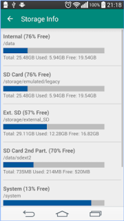 Link2SD Apk [LAST VERSION] - Free Download Android Application