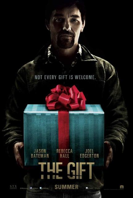 The Gift (2015) ταινιες online seires oipeirates greek subs
