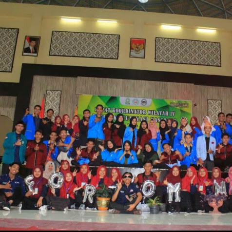 Rakorwil Forkomnas KPI Se-Sumatera
