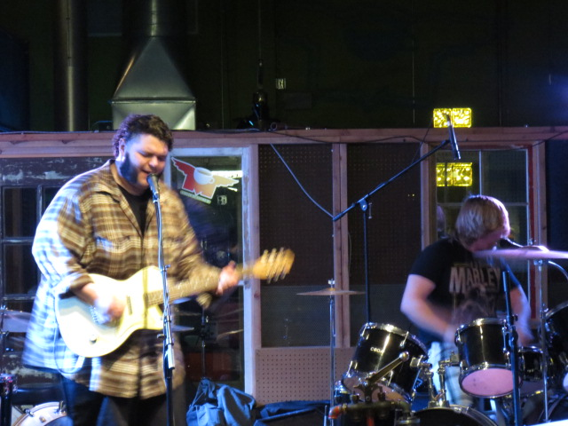 Indie Band Finder: The Torn ACLs, The Naked Apes and