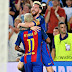5 reasons why Barcelona thrashed Celtic after shocking Alaves defeat