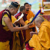 On Buddha Purnima Day