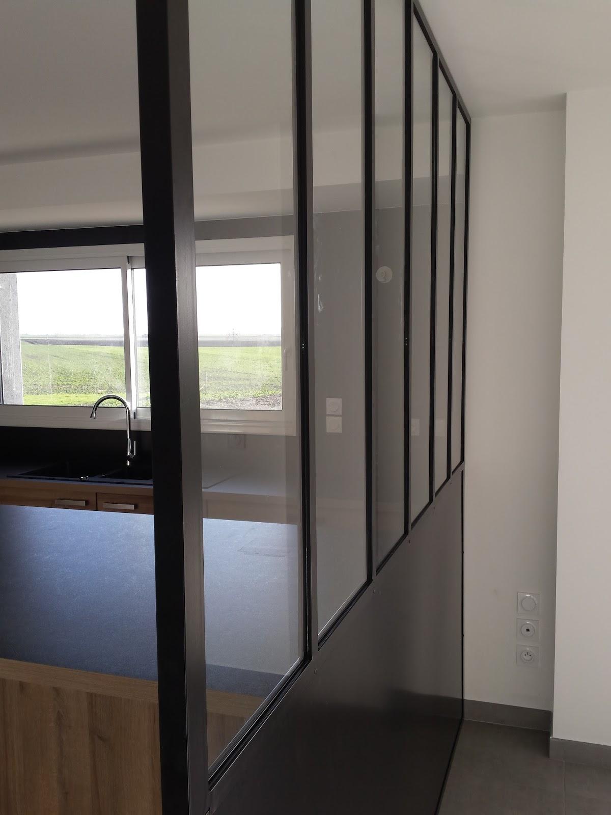 Blog de la maison de l 39 imaginarium l 39 ambiance factory for Cloison atelier sur mesure