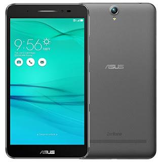 Spesifikasi dan Harga Tablet Asus ZenFone Go