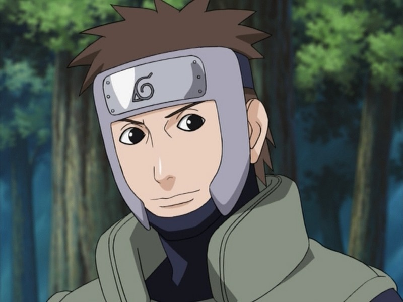 Anime Naruto Wallpaper Hd 11 Yamato Characters In Naruto Cartoon Hd Wallpaper