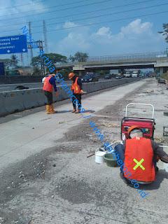 kontraktor pembangunan infrastuktur jalan