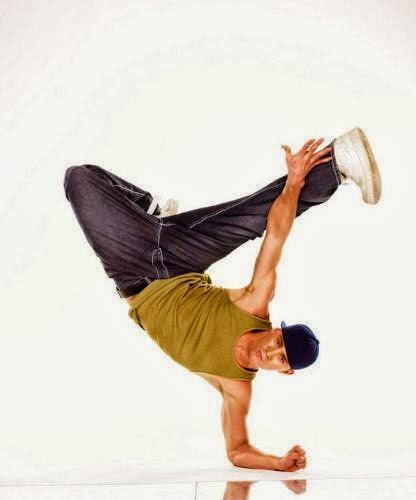 صور و تقرير عن فيلم الرقص ستيب أب Step Up 1, 2, 3