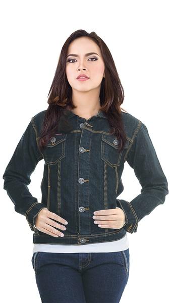 Jaket Wanita Original INFICLO 447