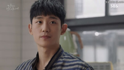 While You Were Sleeping Episode 25 Subtitle Indonesia