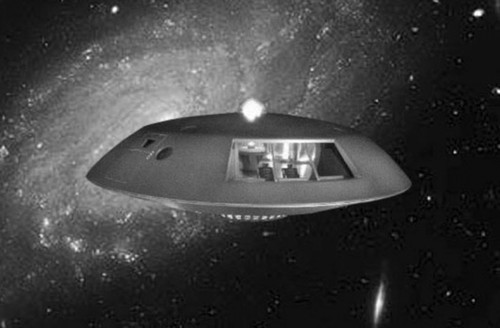 lost in space ship - photo #37