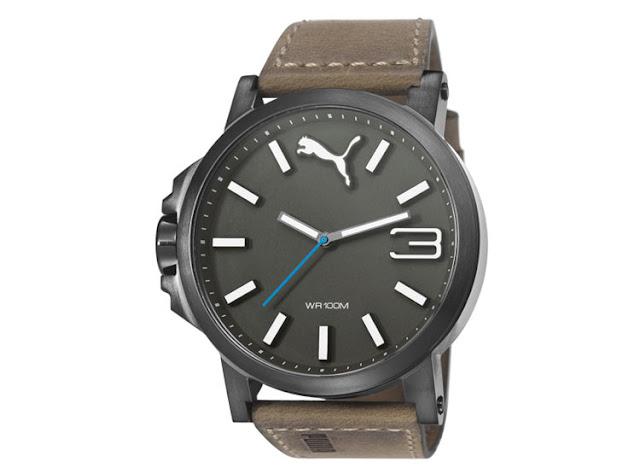 relojes puma para hombre