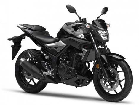 Yamaha MT-03 Specifications and Price