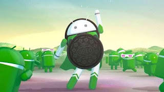List of Smartphones Getting Android 8.0 Oreo update