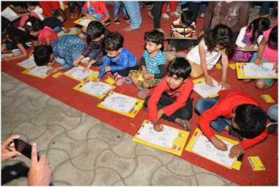 Playgroup school in nagpur