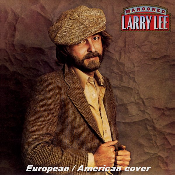 LARRY LEE - Marooned