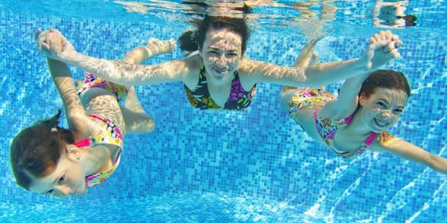 Inilah Manfaat Berenang Bagi Kesehatan & Fisik Tubuh Yang Harus Kita Ketahui