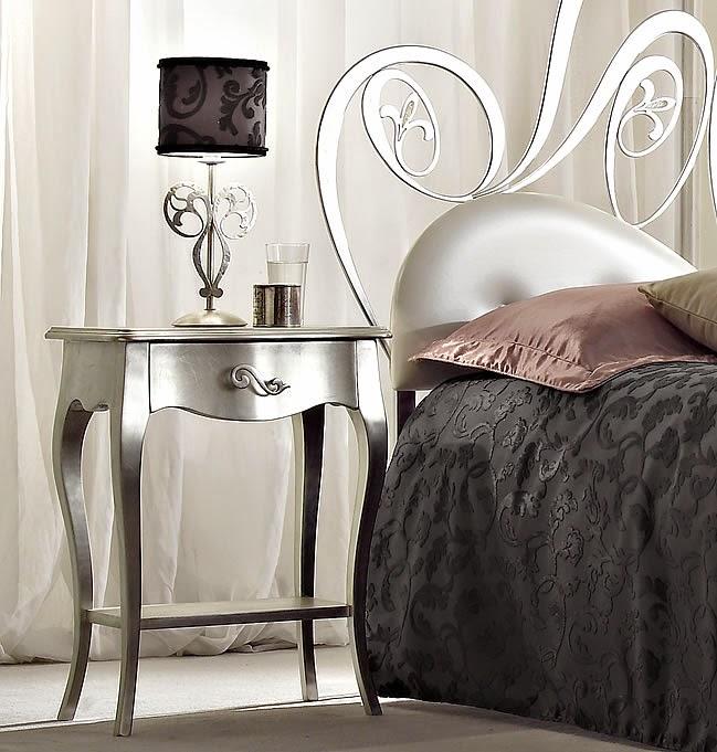 55 Creative Unique Master Bedroom Designs And Ideas: 30 Unique Ideas For Bedroom Nightstands