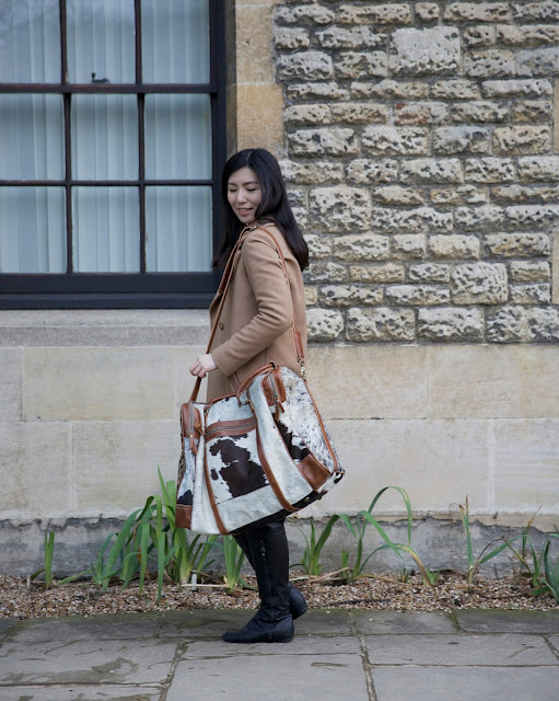 myra bag review, myra bag blog review, myrabag review, myra bag wholesale, myra bag hair on bag, hair on leather bag review, hair on duffle bag, hair on bag review, myra bag recycled leather bag