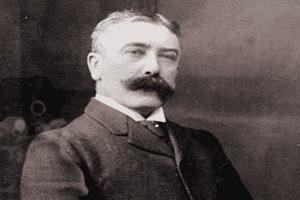 Ferdinand de Saussure, padre de la lingüística moderna