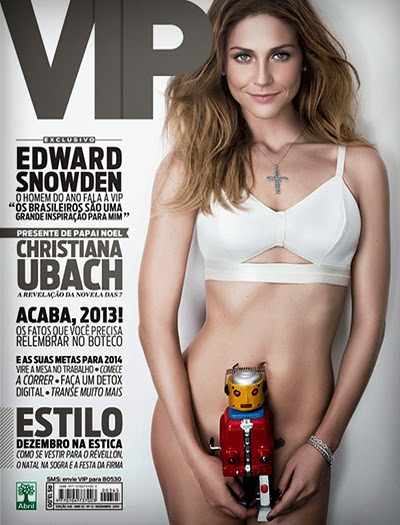 baixar Franciely Ferrari   Revista Private   Abril 2013 download