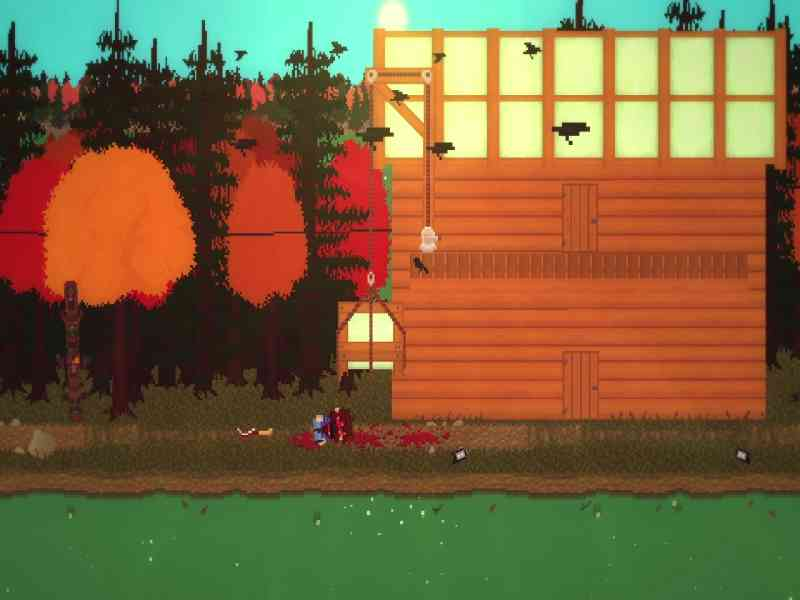 Lakeview Cabin Game Download Free For PC Full Version