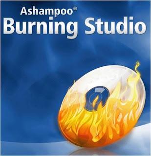 برنامج, متكامل, للتعامل, مع, الاسطوانات, والاقراص, المضغوطة, بجميع, انواعها, Ashampoo ,Burning ,Studio, اخر, اصدار