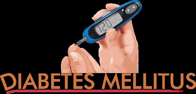 penyebab diabetes mellitus adalahny