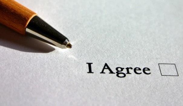 contoh formulir pendaftaran