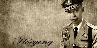 Kisah Jenderal Hoegeng, Polisi Hebat Indonesia