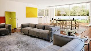 sala comedor moderno
