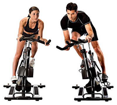 Indoor cycling spinning quemar grasa