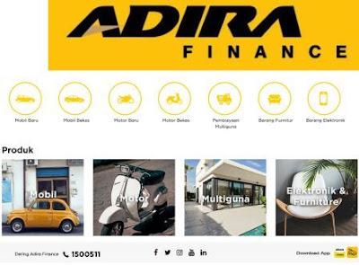 kantor adira finance terdekat Denpasar Bali