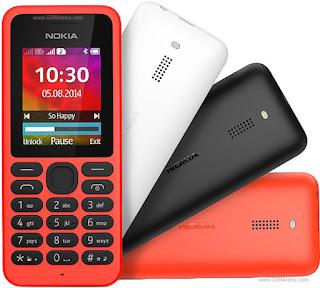 HANDPHONE Nokia 130 Dual Sim