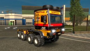 DAF Crawler updated for 1.25