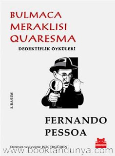 Fernando Pessoa - Bulmaca Meraklısı Quaresma
