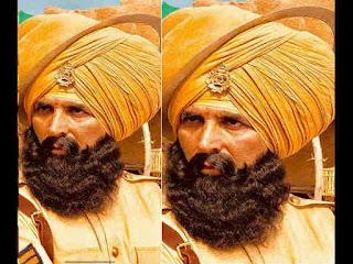 केसरी इस फिल्म को हालांकि अगले साल मार्च में रिलीज करने की बात चल रही है। फिल्म को करण जौहर डायरेक्ट कर रहे है। इस फिल्म में अक्षय कुमार एक सिख का रोल करते नजर आएंगे।