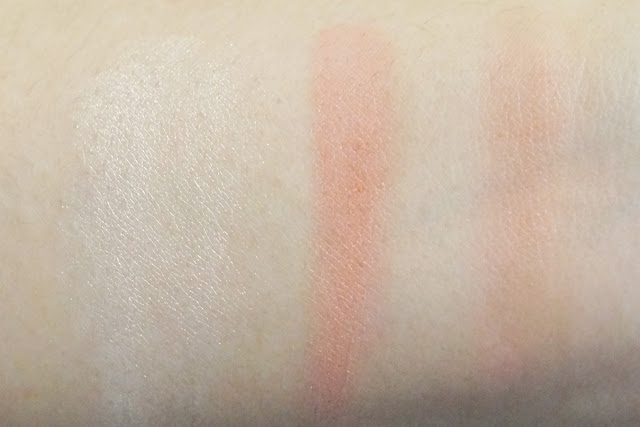 Laneige Ideal Blush Duo in No.4 California Coral swatch