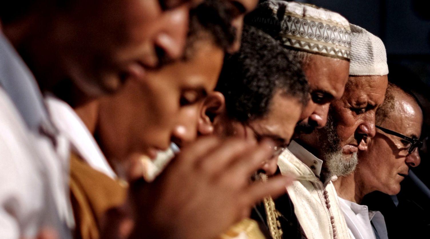 Ramadan etiquette guide for non Muslims CNN Travel