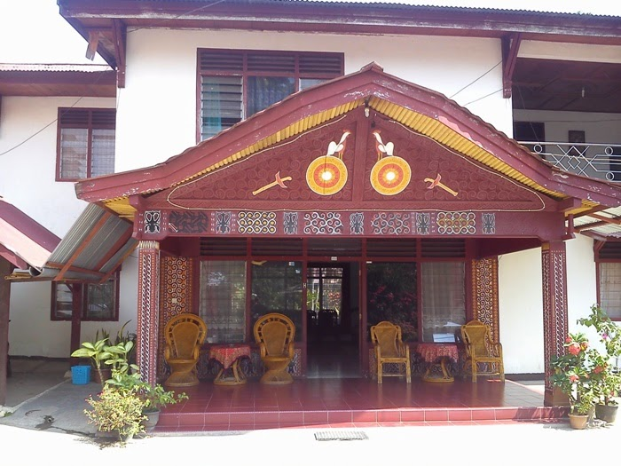 wisma in rantepao, homestay in rantepao, questhouse in rantepao