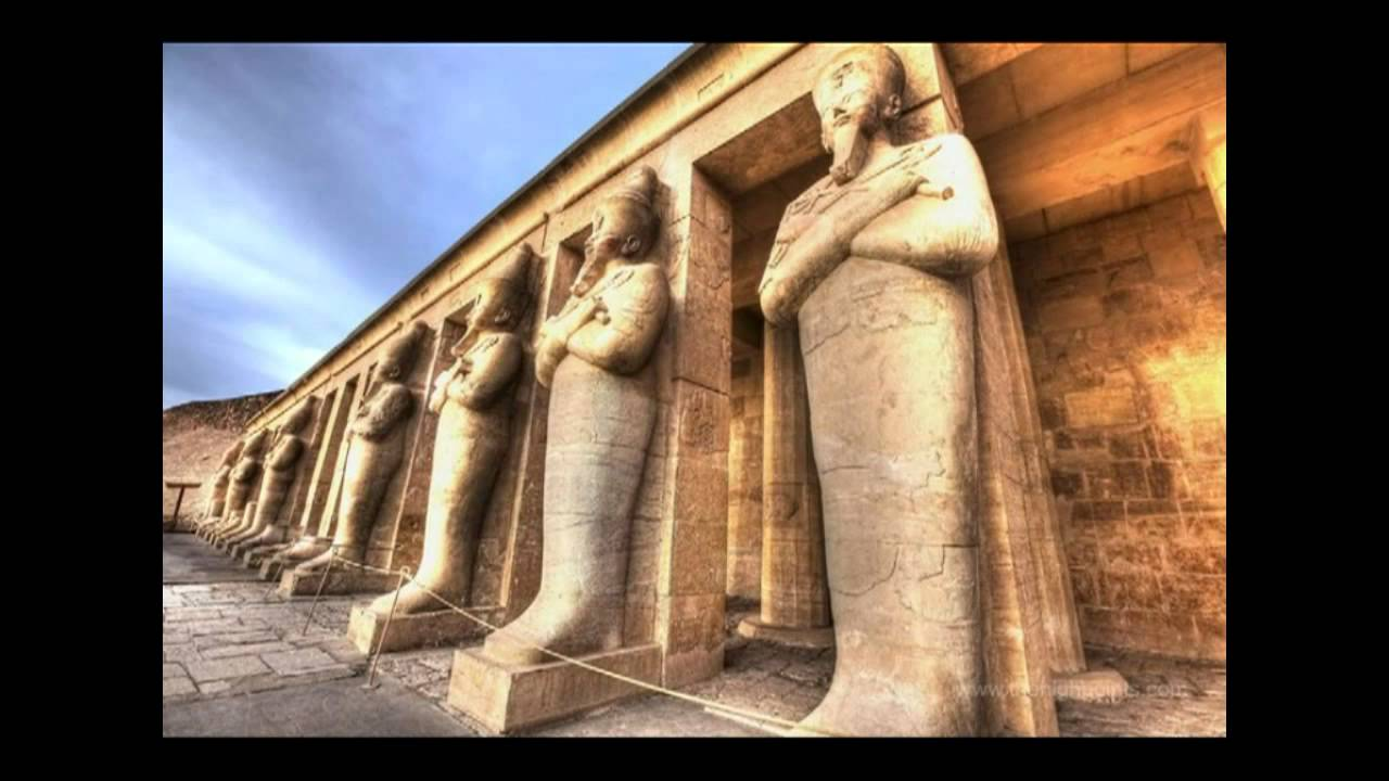 hatshepsut vs ramses ii Hatshepsut disappeared after thutmose iii reclaimed the throne, and what  became of  ramesses ii was one of the longest ruling pharaohs of ancient  egypt.