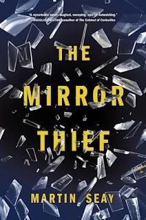 The Mirror Thief - Martin Seay [kindle] [mobi]