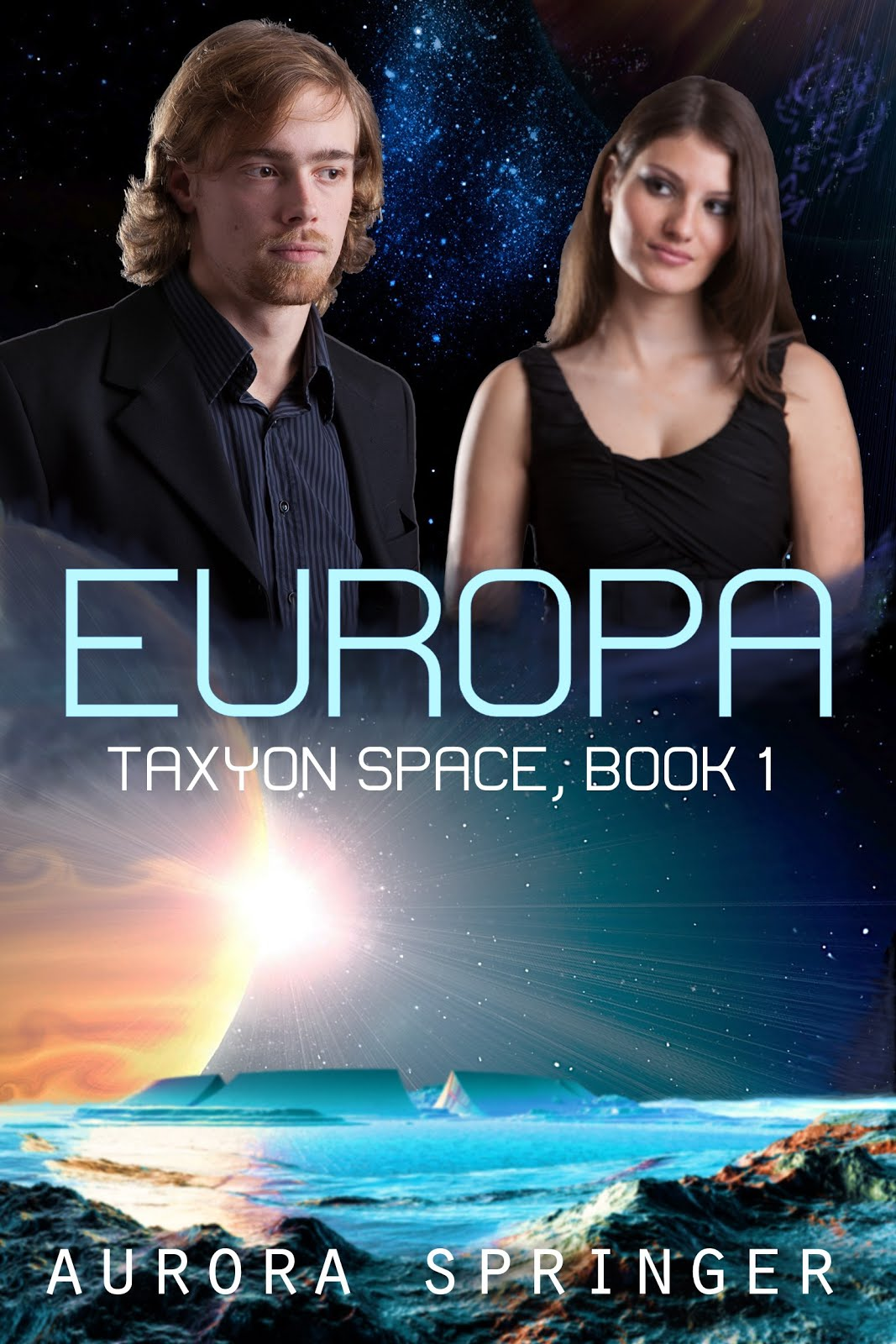 New Release - Europa