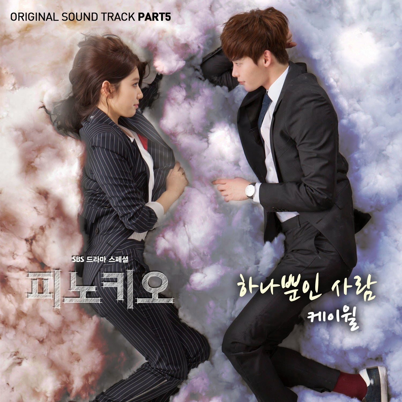 """OST Drama Korea Pinocchio''"