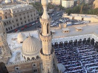 Al-Azhar Al-Syarif; 1079 Tahun Perjalanan Eksistensinya