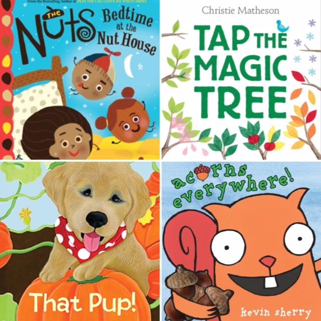 Read, Rhyme And Sing: This Week At Preschool Storytime