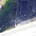 URGENTE: Helicóptero cai em São Paulo com âncora do jornal da Band, Ricardo Boechat; morte é confirmada