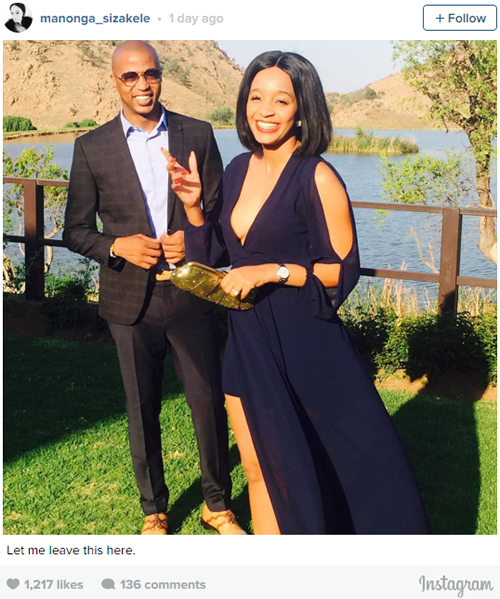 Did jimmy tau dating jessica motaung