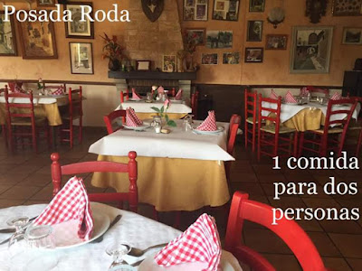 Antigua Posada Roda