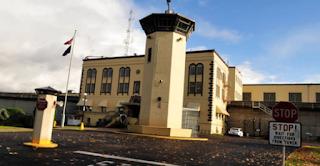 Inmate dies after meth-laden kiss; girlfriend gets 2 years