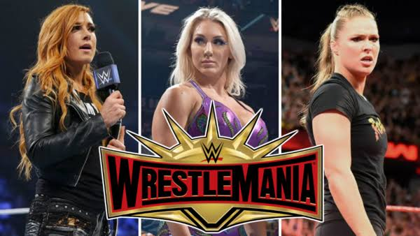 Most insane rumours of wrestlemania 35 ever